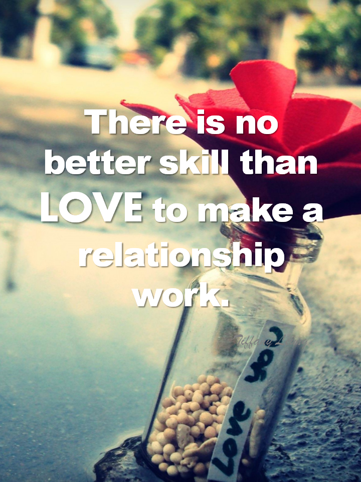 Love in the Relationship 091115